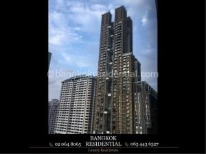 Bangkok Residential Agency's 2 Bed Condo For Rent in Ratchadamri BR1154CD 11