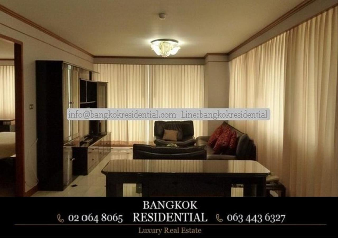 Bangkok Residential Agency's 2 Bed Condo For Rent in Asoke BR1155CD 1