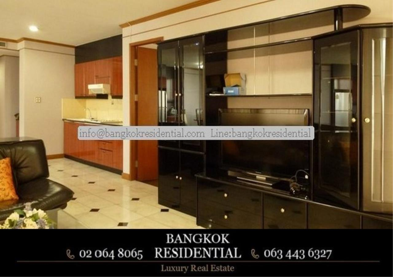Bangkok Residential Agency's 2 Bed Condo For Rent in Asoke BR1155CD 2