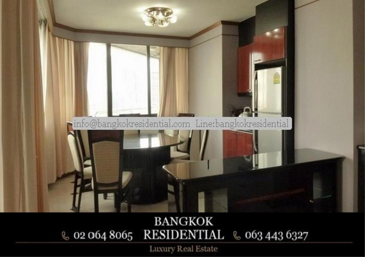 Bangkok Residential Agency's 2 Bed Condo For Rent in Asoke BR1155CD 3