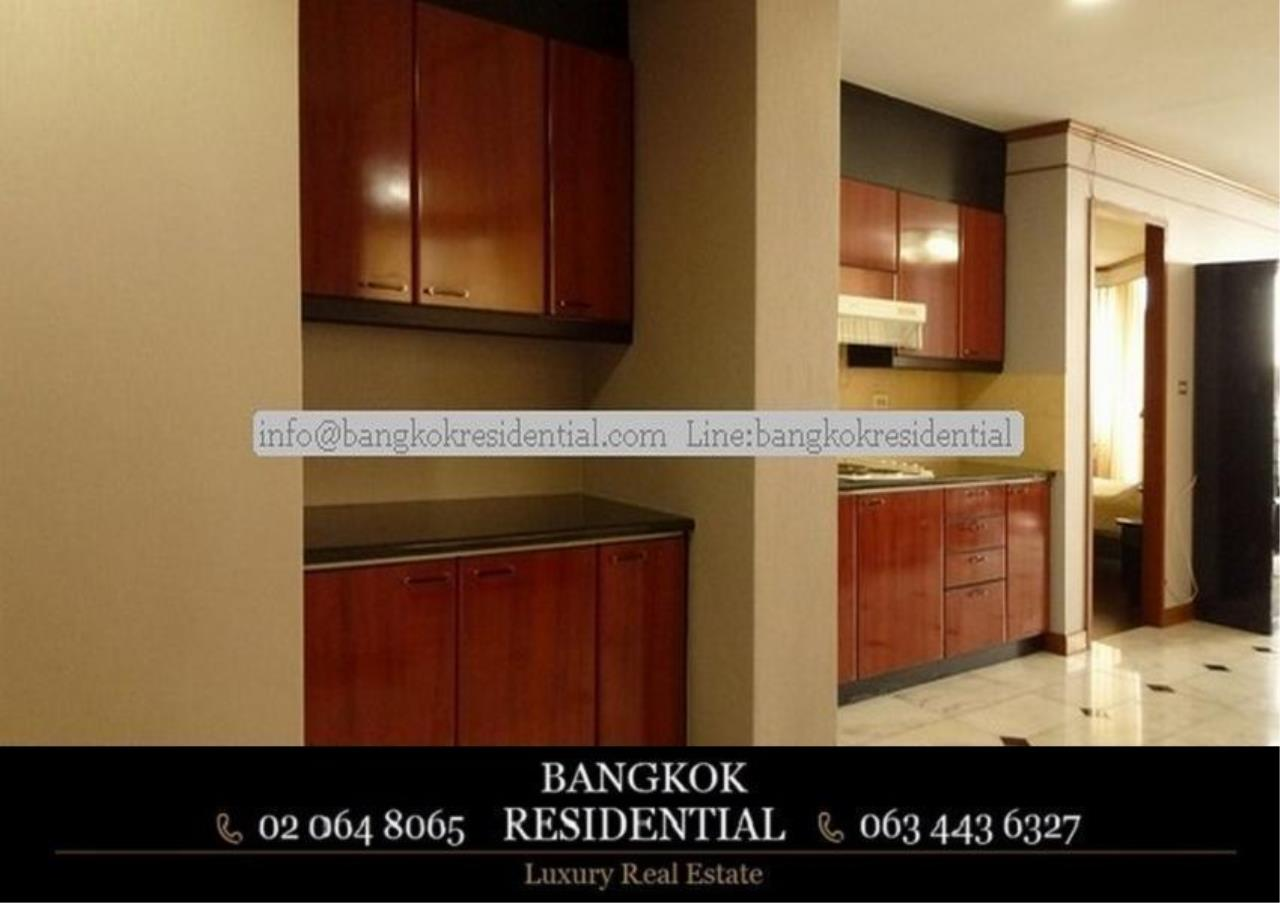 Bangkok Residential Agency's 2 Bed Condo For Rent in Asoke BR1155CD 4