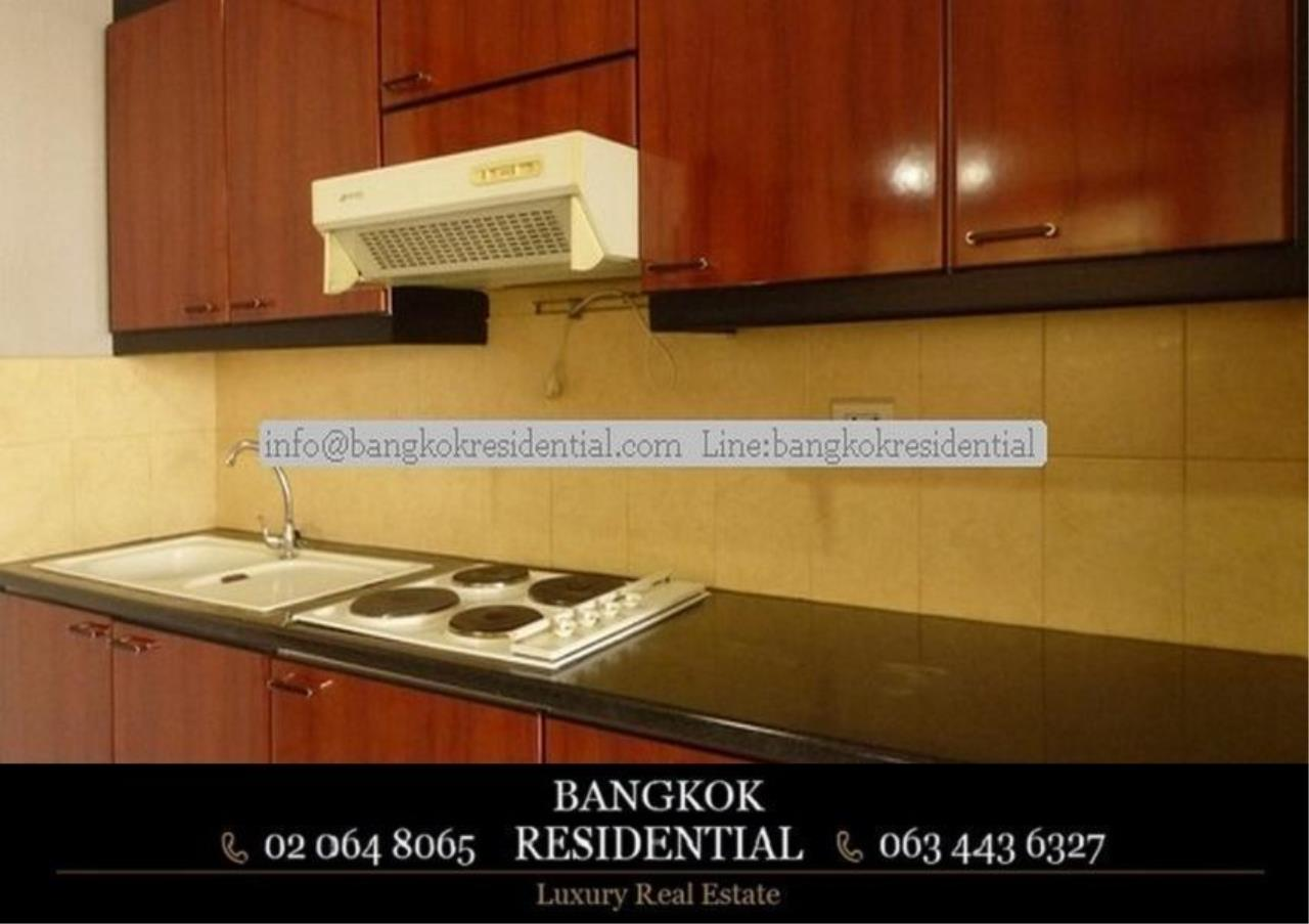 Bangkok Residential Agency's 2 Bed Condo For Rent in Asoke BR1155CD 5