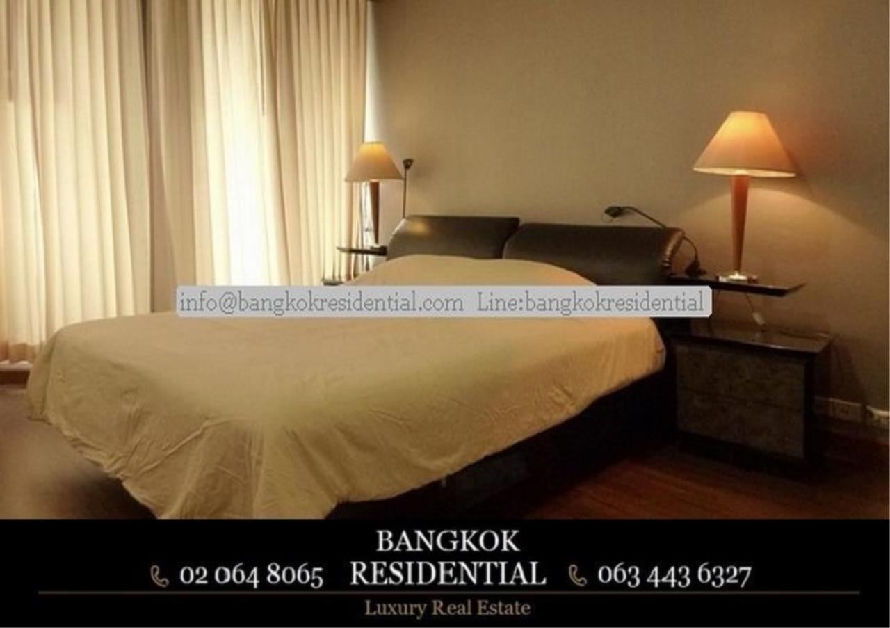 Bangkok Residential Agency's 2 Bed Condo For Rent in Asoke BR1155CD 6