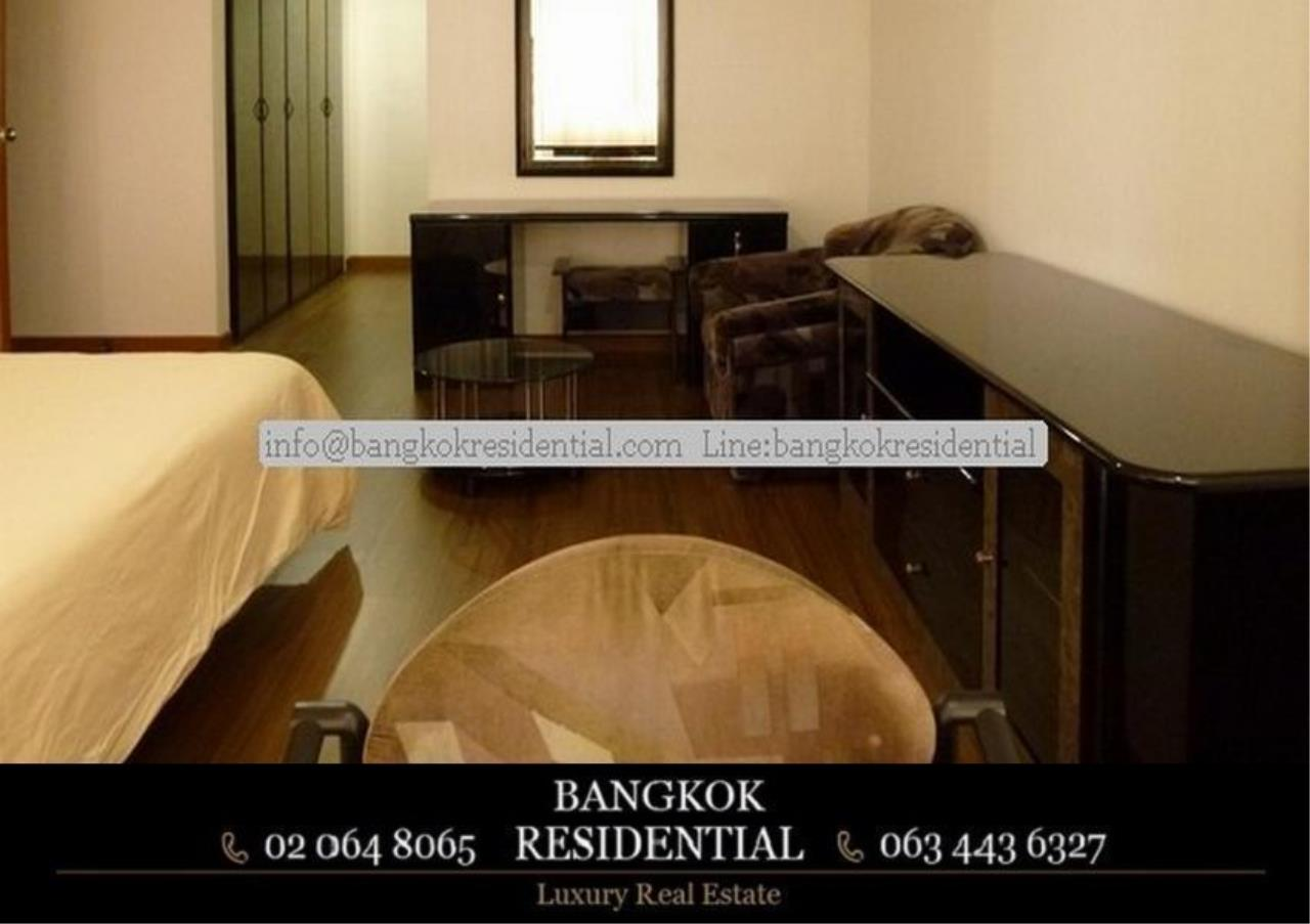 Bangkok Residential Agency's 2 Bed Condo For Rent in Asoke BR1155CD 8