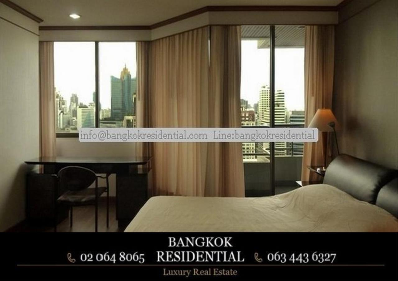 Bangkok Residential Agency's 2 Bed Condo For Rent in Asoke BR1155CD 9