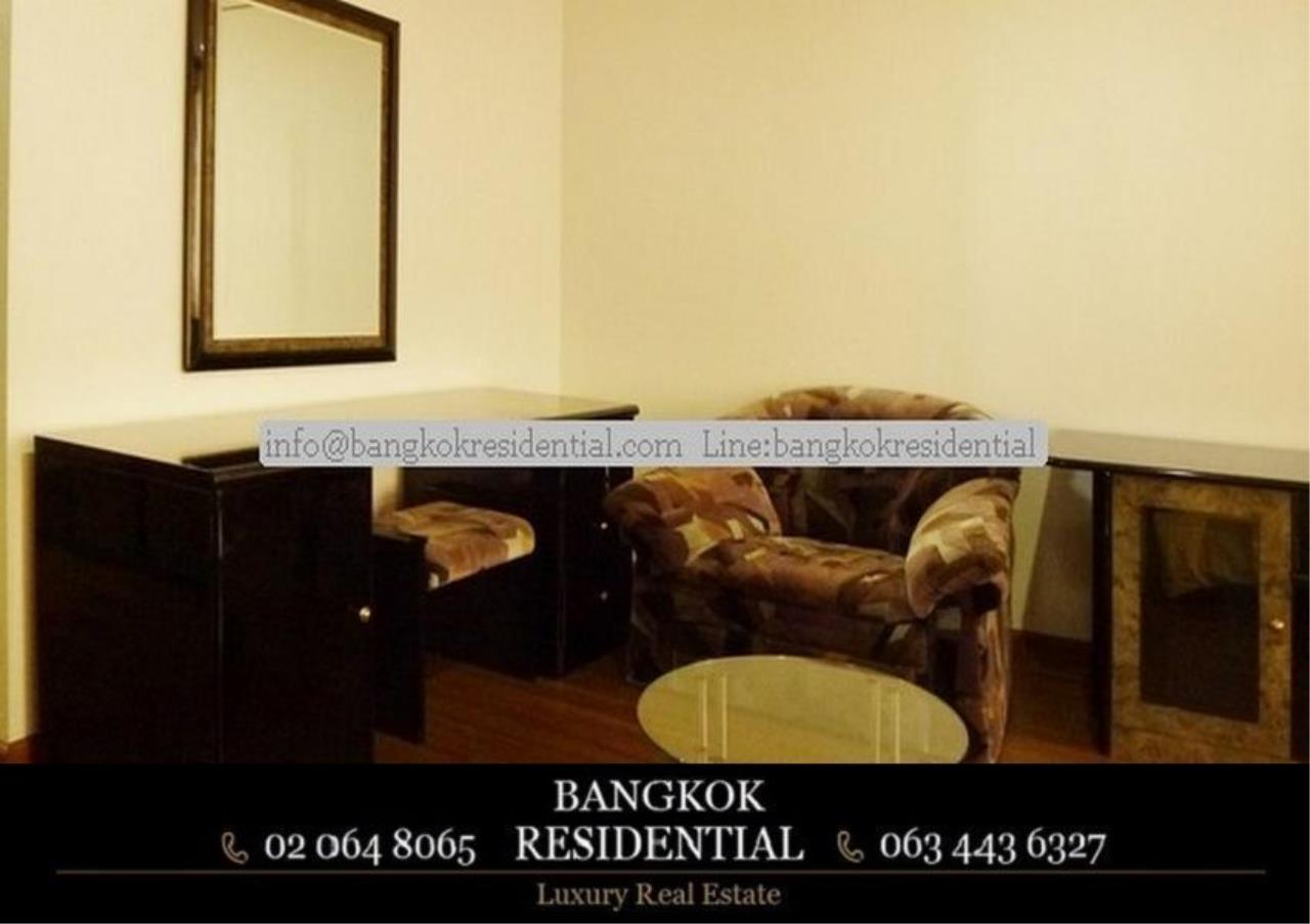 Bangkok Residential Agency's 2 Bed Condo For Rent in Asoke BR1155CD 10