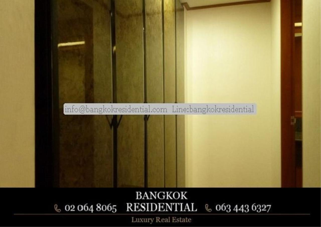 Bangkok Residential Agency's 2 Bed Condo For Rent in Asoke BR1155CD 11