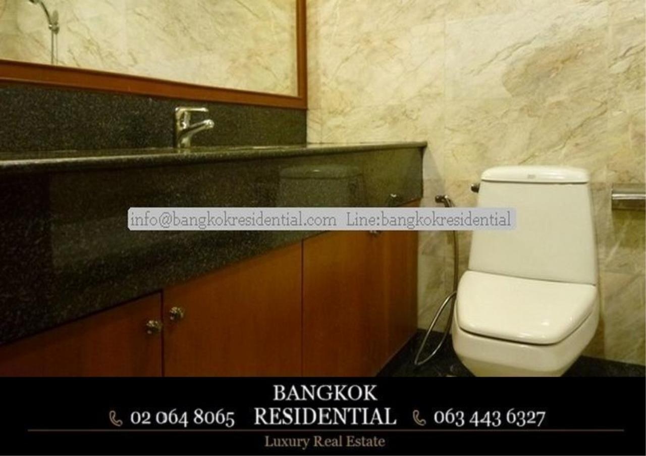 Bangkok Residential Agency's 2 Bed Condo For Rent in Asoke BR1155CD 12