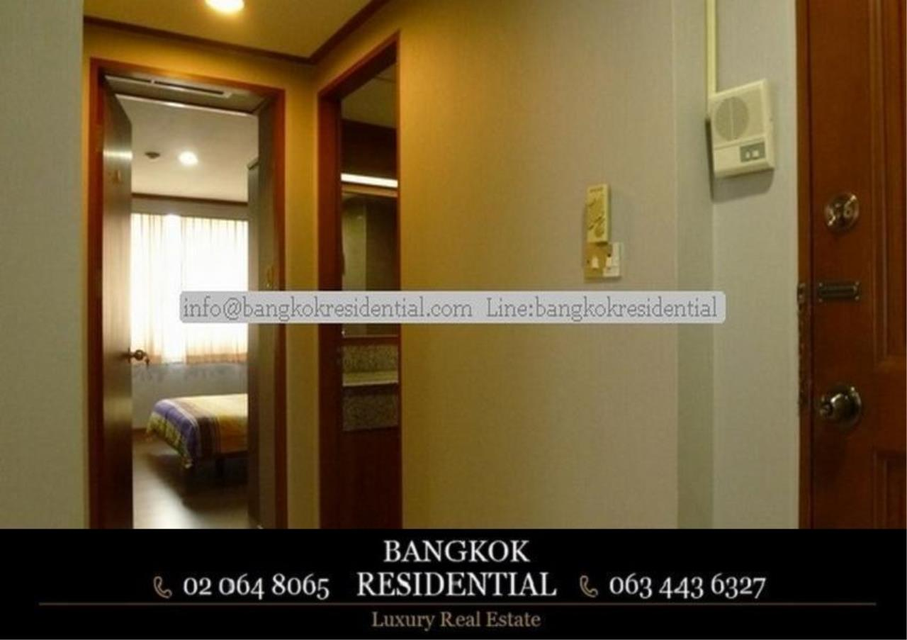 Bangkok Residential Agency's 2 Bed Condo For Rent in Asoke BR1155CD 14