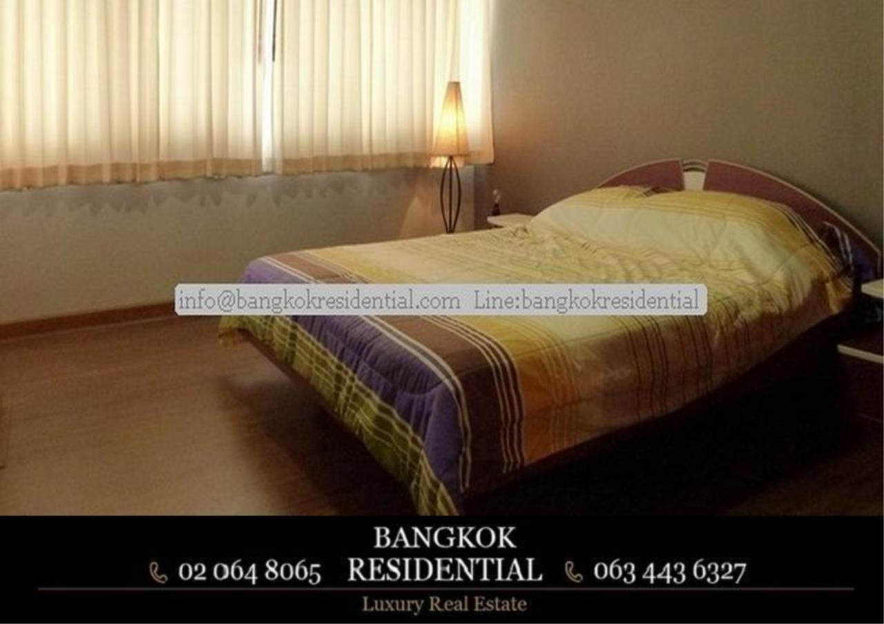 Bangkok Residential Agency's 2 Bed Condo For Rent in Asoke BR1155CD 15