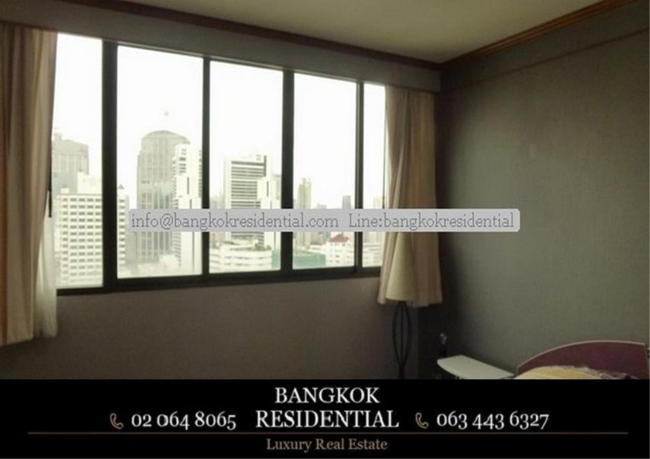 Bangkok Residential Agency's 2 Bed Condo For Rent in Asoke BR1155CD 16