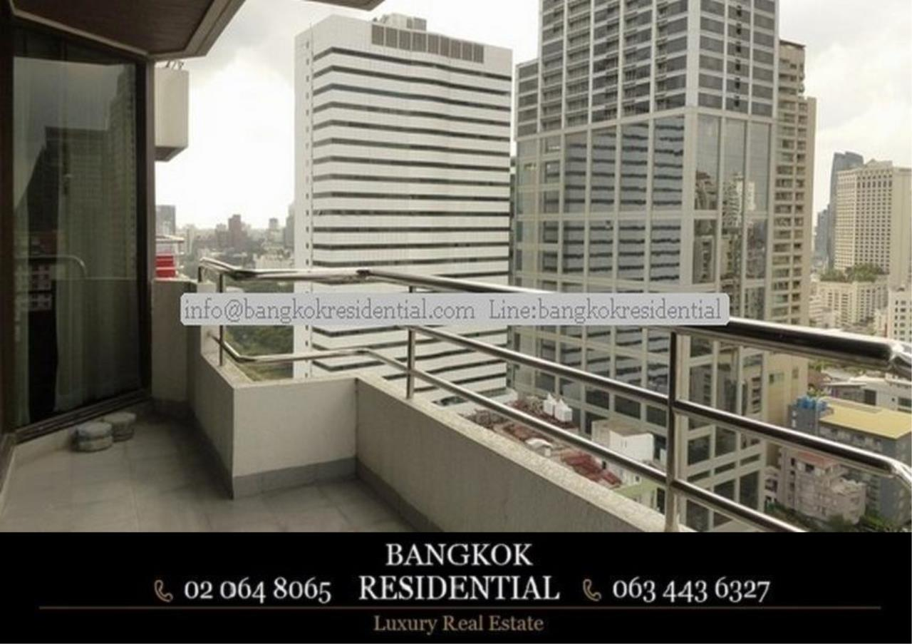 Bangkok Residential Agency's 2 Bed Condo For Rent in Asoke BR1155CD 17
