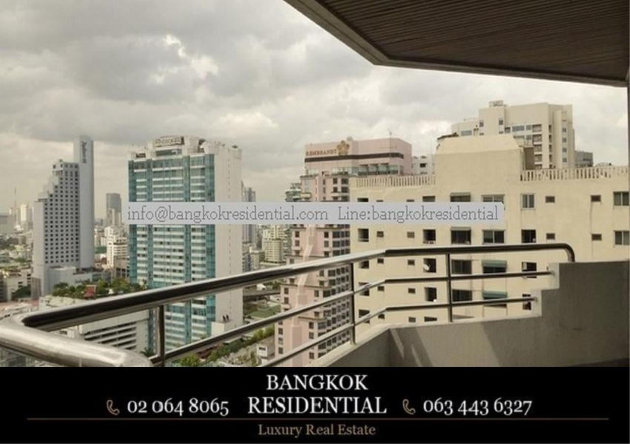Bangkok Residential Agency's 2 Bed Condo For Rent in Asoke BR1155CD 18