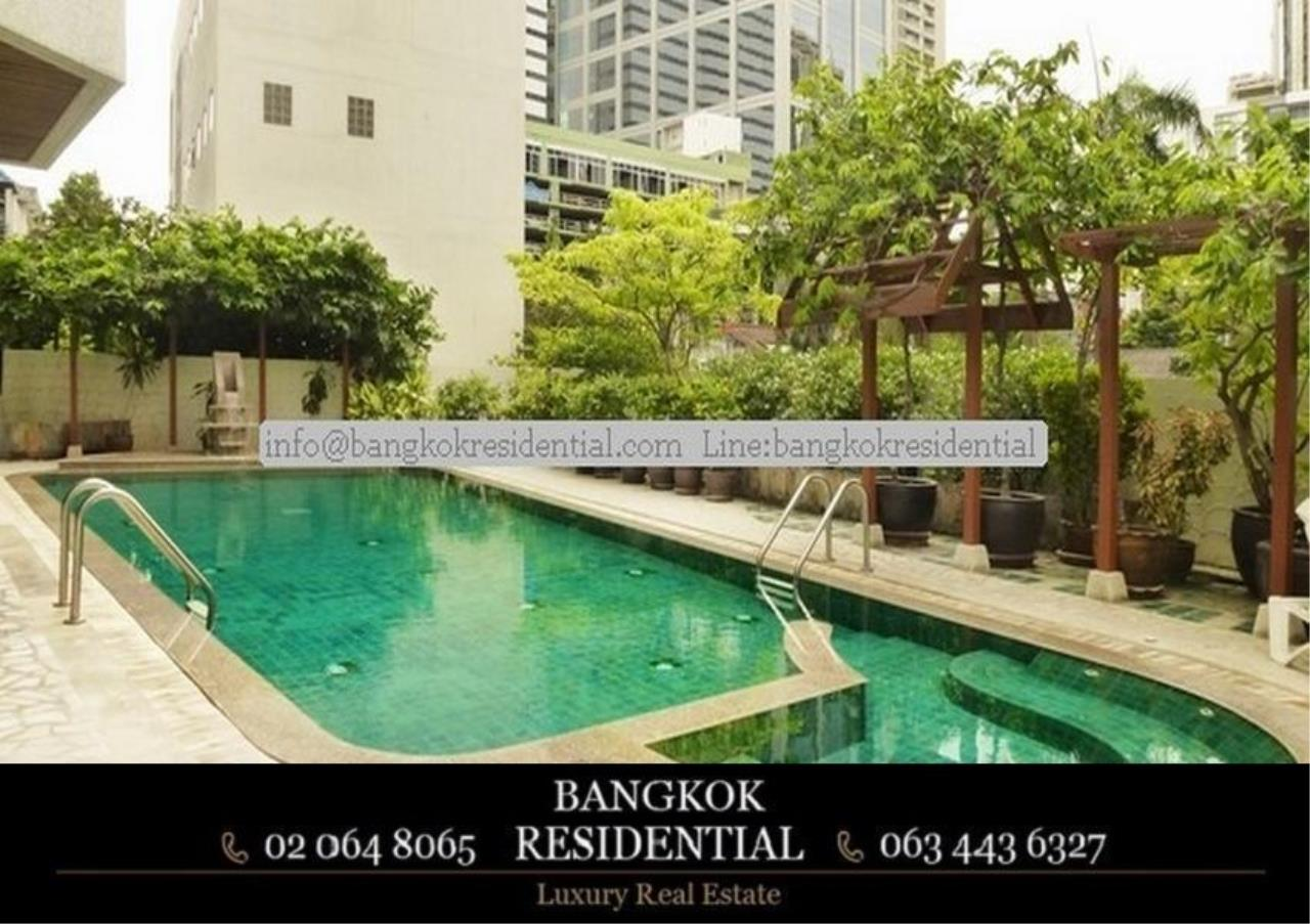 Bangkok Residential Agency's 2 Bed Condo For Rent in Asoke BR1155CD 19