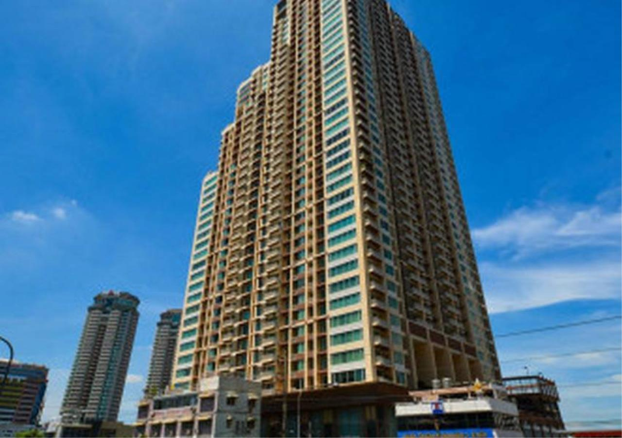 Bangkok Residential Agency's 2 Bed Condo For Rent in Sathorn BR1170CD 10
