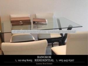 Bangkok Residential Agency's 2 Bed Condo For Rent in Sathorn BR1170CD 24