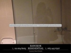 Bangkok Residential Agency's 2 Bed Condo For Rent in Sathorn BR1170CD 23