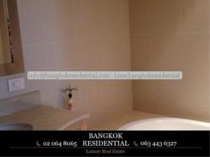 Bangkok Residential Agency's 2 Bed Condo For Rent in Sathorn BR1170CD 22
