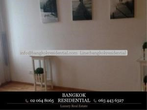 Bangkok Residential Agency's 2 Bed Condo For Rent in Sathorn BR1170CD 20