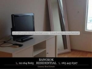 Bangkok Residential Agency's 2 Bed Condo For Rent in Sathorn BR1170CD 19