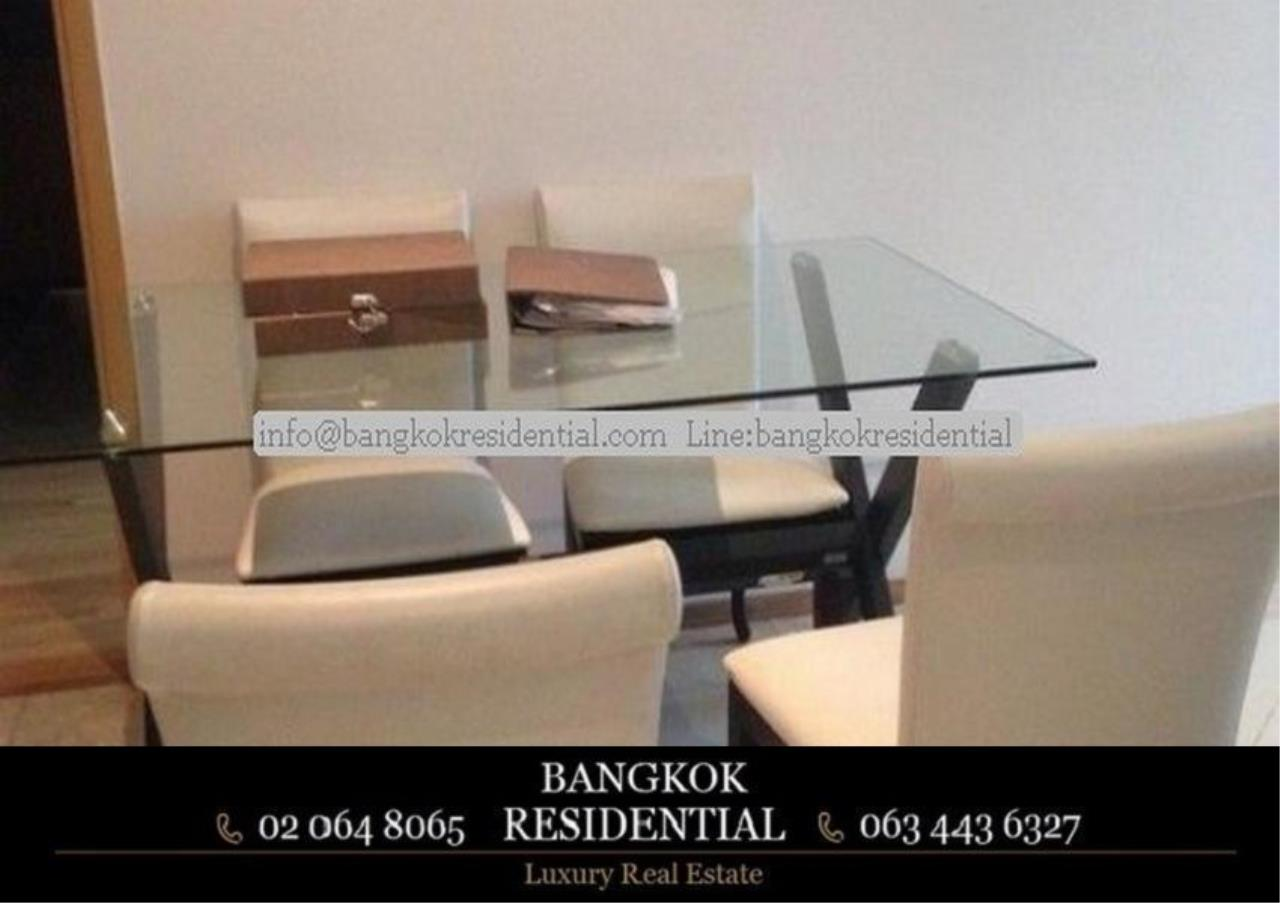 Bangkok Residential Agency's 2 Bed Condo For Rent in Sathorn BR1170CD 11