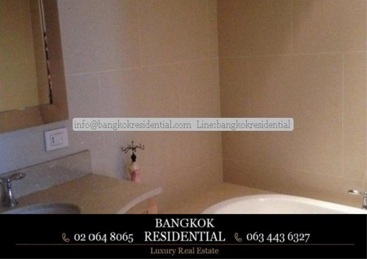 Bangkok Residential Agency's 2 Bed Condo For Rent in Sathorn BR1170CD 13