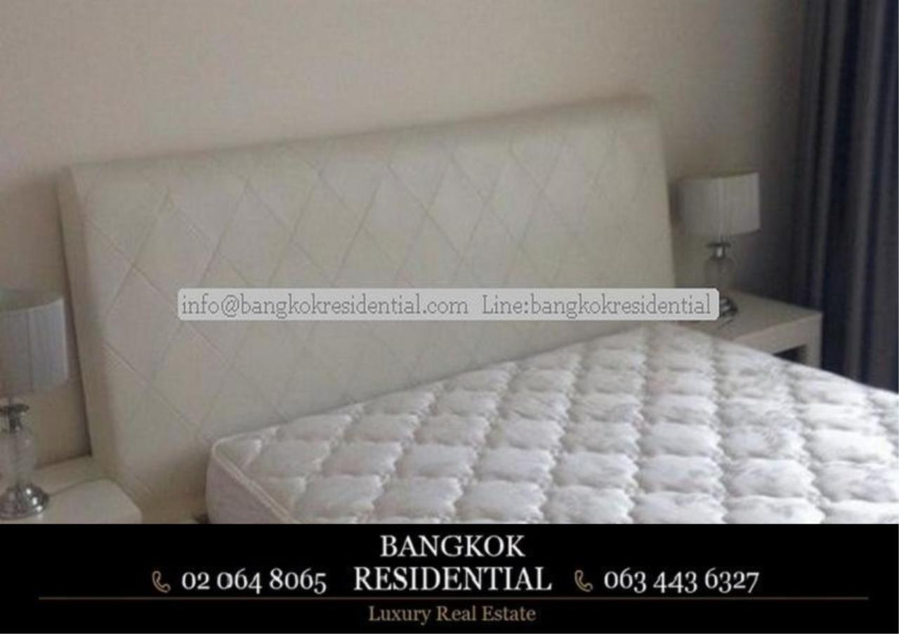 Bangkok Residential Agency's 2 Bed Condo For Rent in Sathorn BR1170CD 14