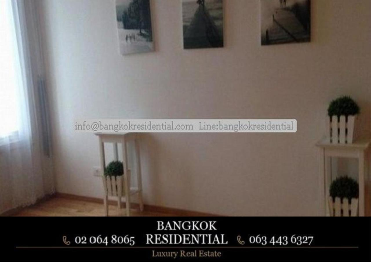 Bangkok Residential Agency's 2 Bed Condo For Rent in Sathorn BR1170CD 15