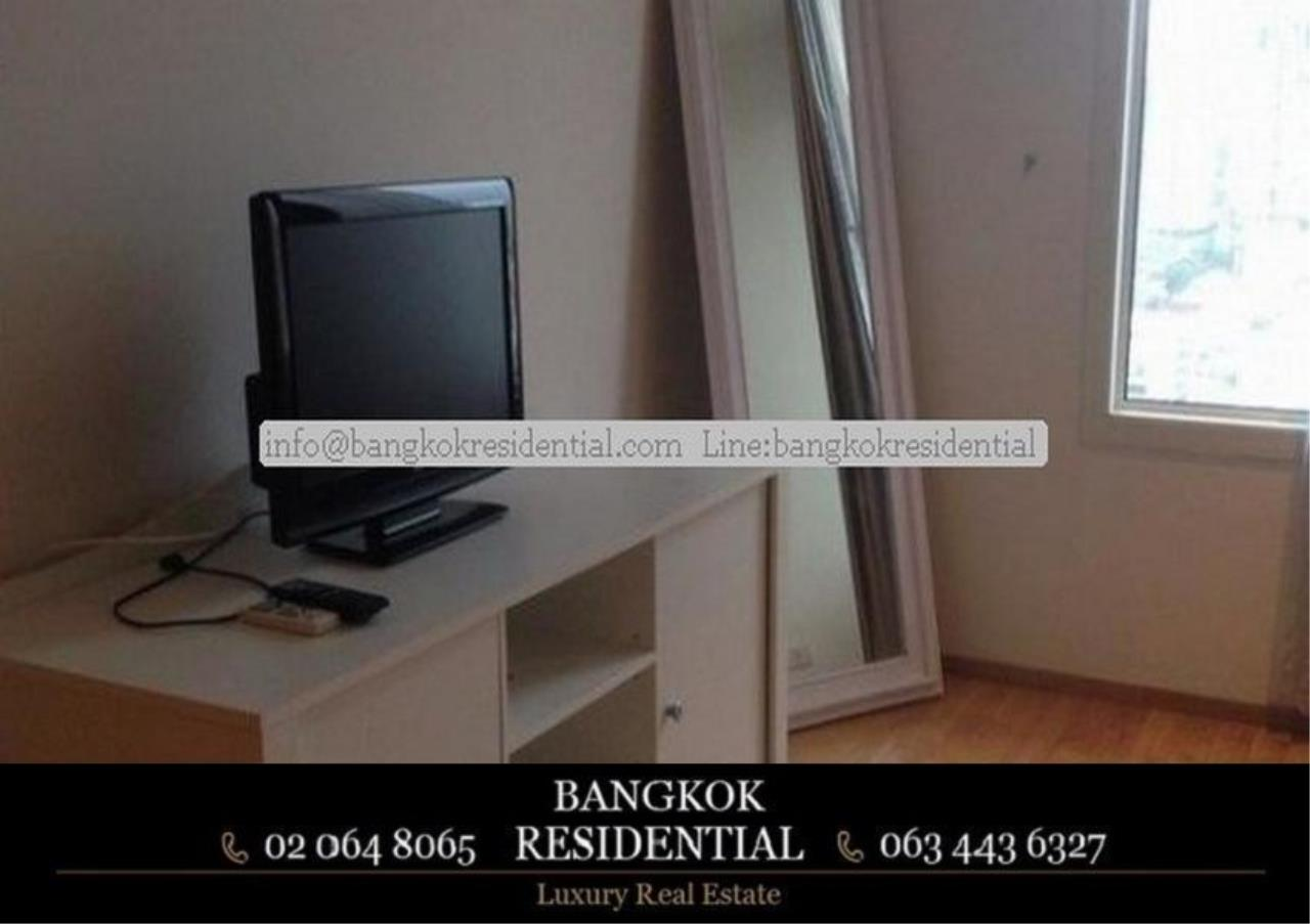Bangkok Residential Agency's 2 Bed Condo For Rent in Sathorn BR1170CD 16