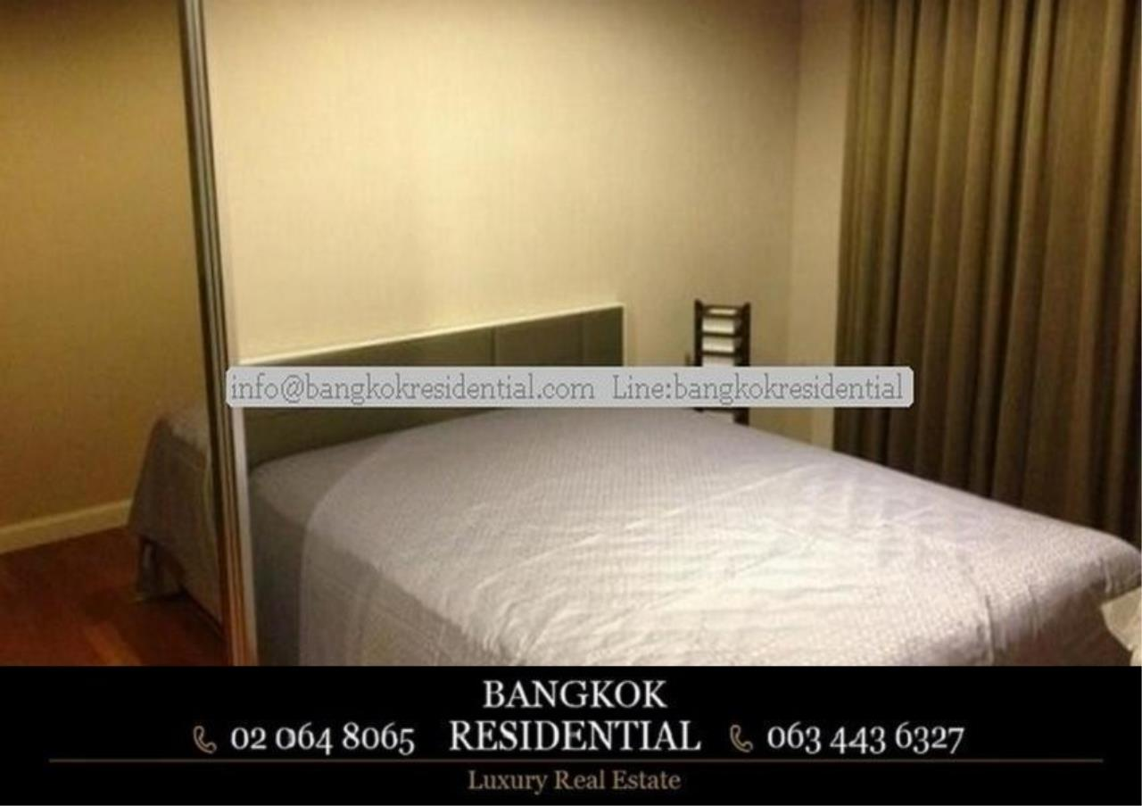 Bangkok Residential Agency's 2 Bed Condo For Rent in Rama 9 BR1174CD 1