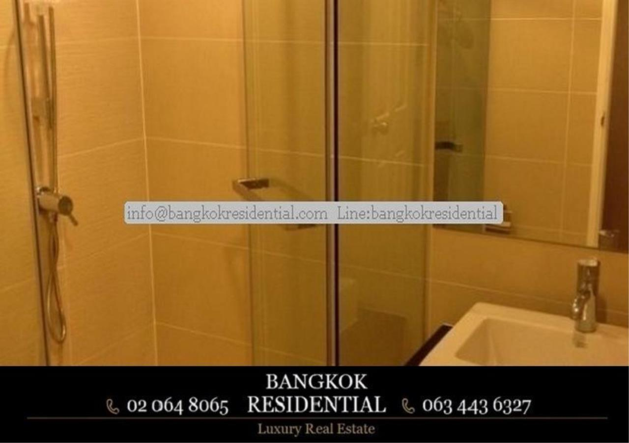 Bangkok Residential Agency's 2 Bed Condo For Rent in Rama 9 BR1174CD 3