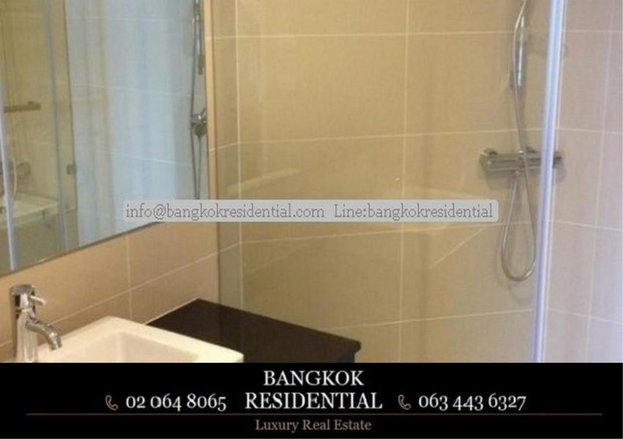 Bangkok Residential Agency's 2 Bed Condo For Rent in Rama 9 BR1174CD 4