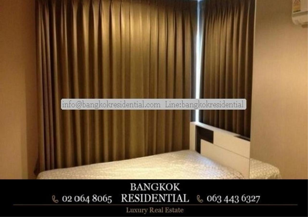 Bangkok Residential Agency's 2 Bed Condo For Rent in Rama 9 BR1174CD 5
