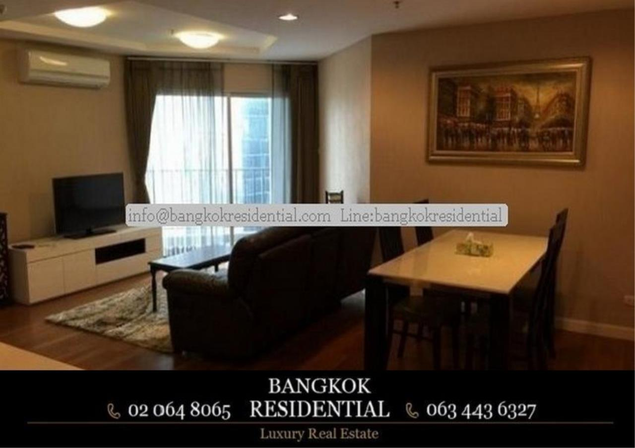 Bangkok Residential Agency's 2 Bed Condo For Rent in Rama 9 BR1174CD 6