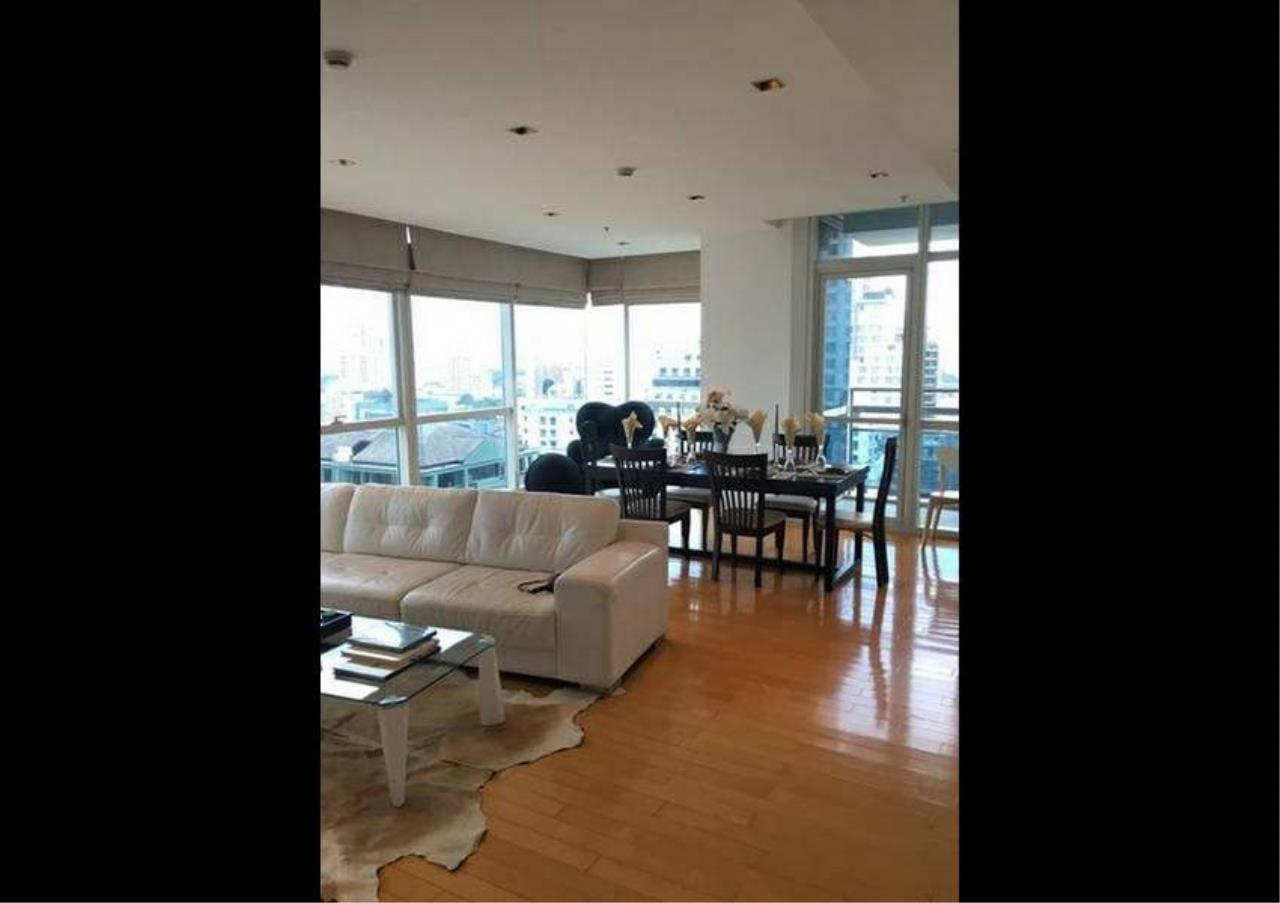 Bangkok Residential Agency's 3 Bed Condo For Rent in Phloenchit BR1178CD 3