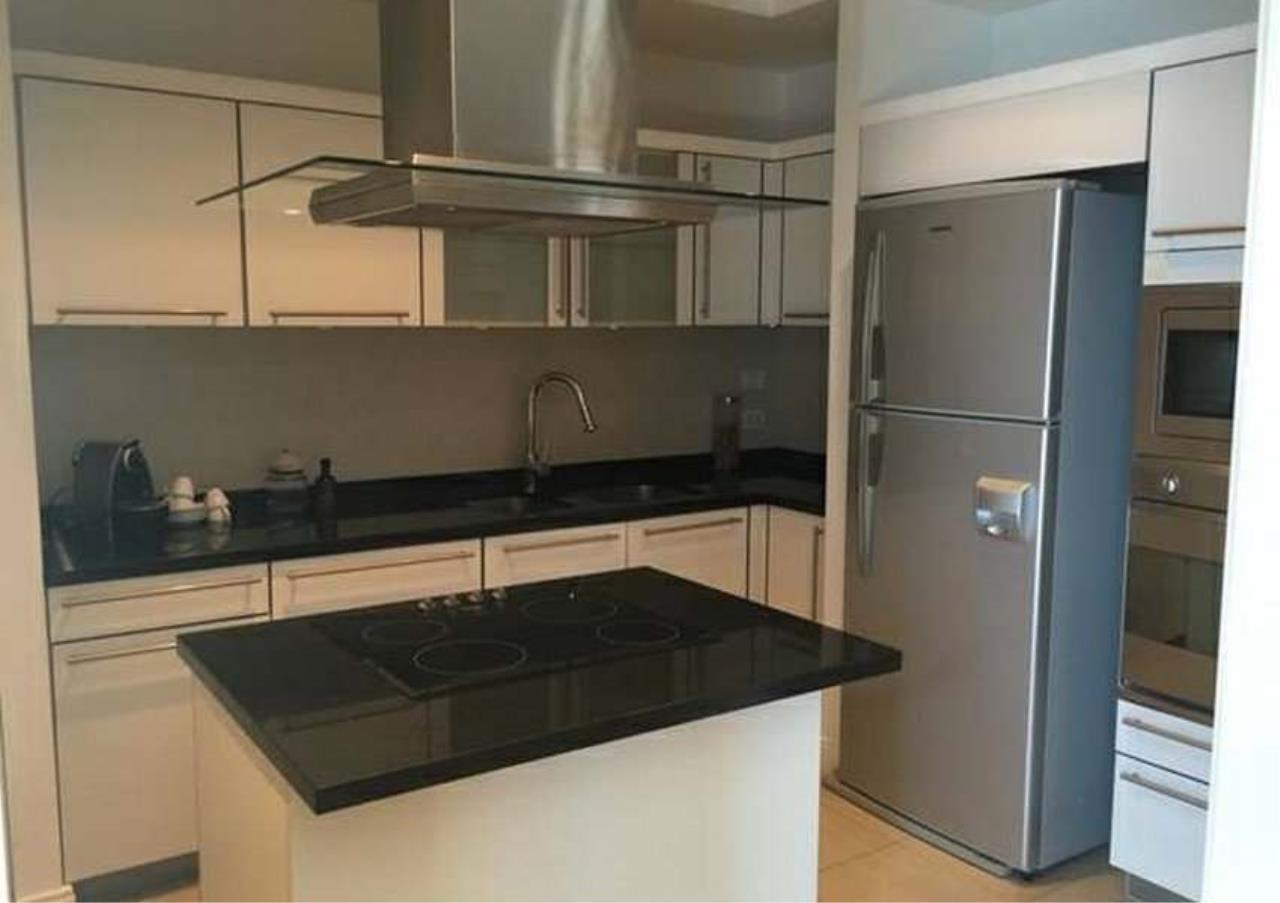 Bangkok Residential Agency's 3 Bed Condo For Rent in Phloenchit BR1178CD 4