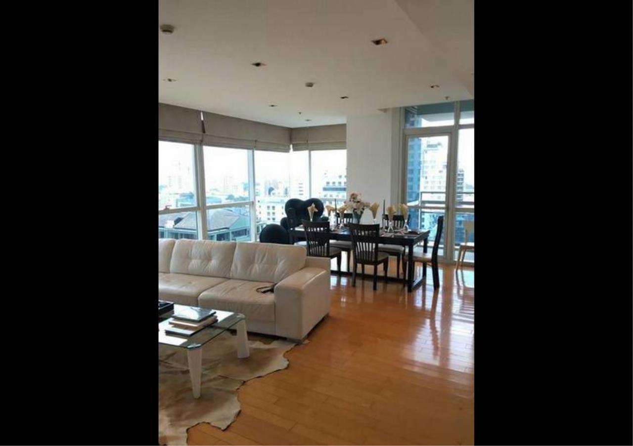 Bangkok Residential Agency's 3 Bed Condo For Sale in Phloenchit BR1178CD 3