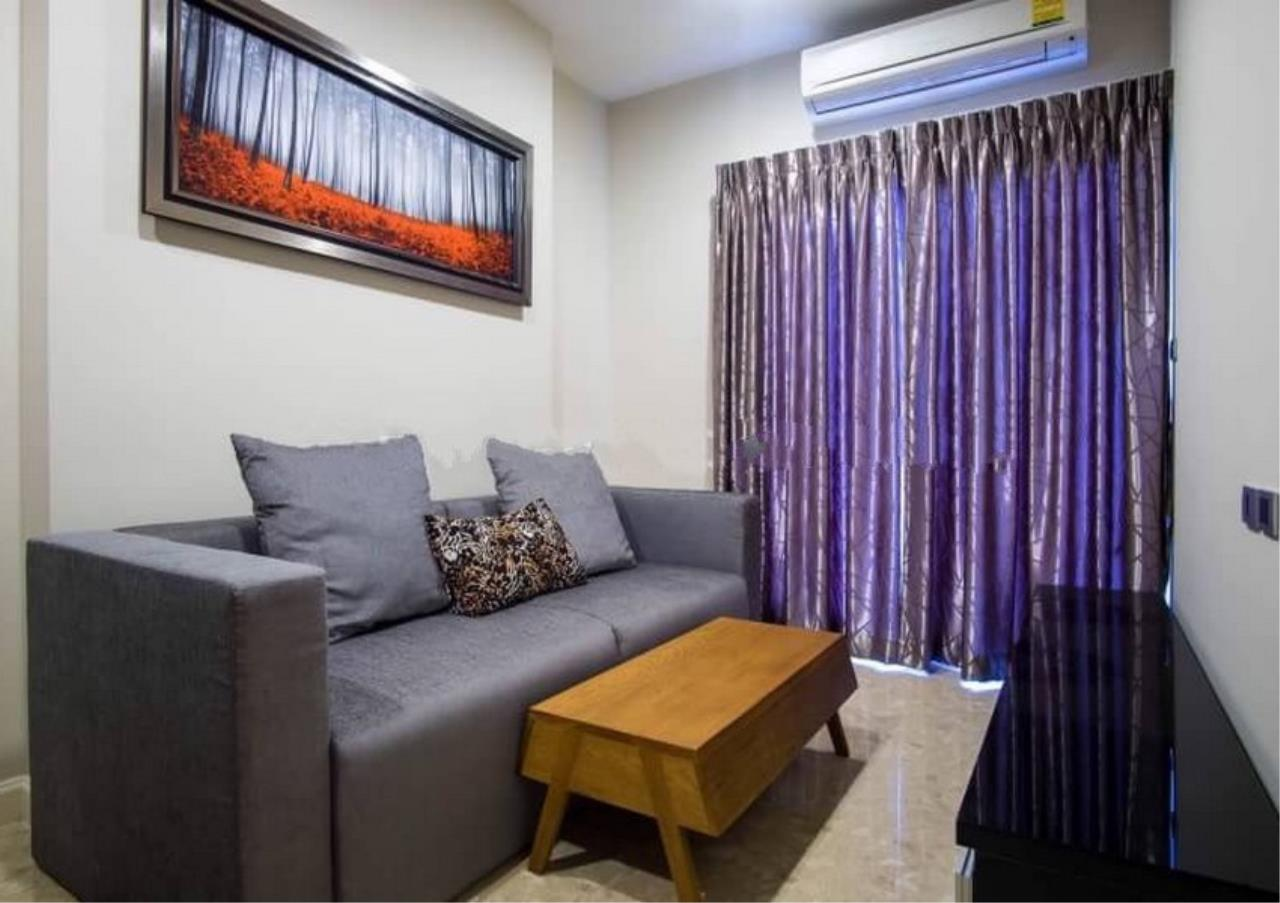 Bangkok Residential Agency's 1 Bed Condo For Sale in Thonglor BR1187CD 1