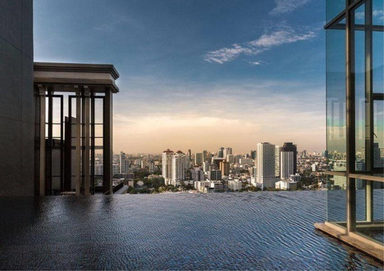Bangkok Residential Agency's 1 Bed Condo For Sale in Thonglor BR1187CD 8