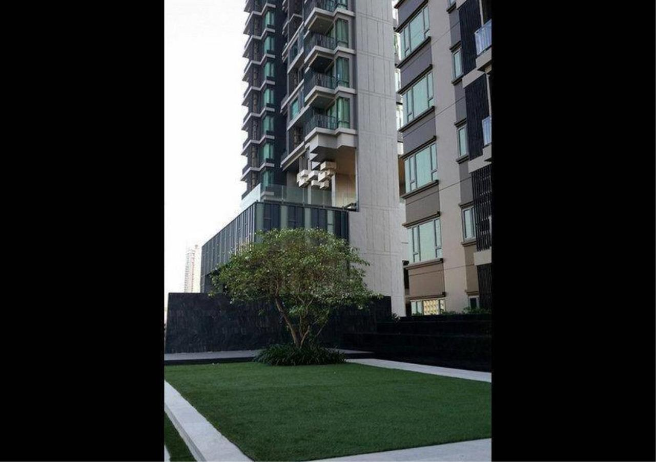 Bangkok Residential Agency's 1 Bed Condo For Sale in Thonglor BR1187CD 15