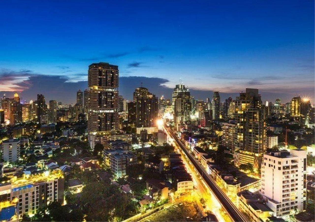 Bangkok Residential Agency's 1 Bed Condo For Sale in Thonglor BR1187CD 16