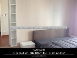 Bangkok Residential Agency's 2 Bed Condo For Rent in Rama 9 BR1214CD 13