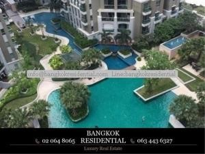 Bangkok Residential Agency's 2 Bed Condo For Rent in Rama 9 BR1214CD 12