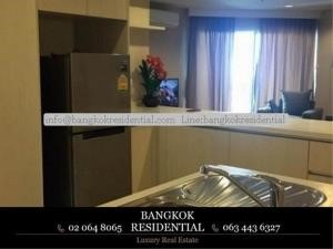 Bangkok Residential Agency's 2 Bed Condo For Rent in Rama 9 BR1214CD 11