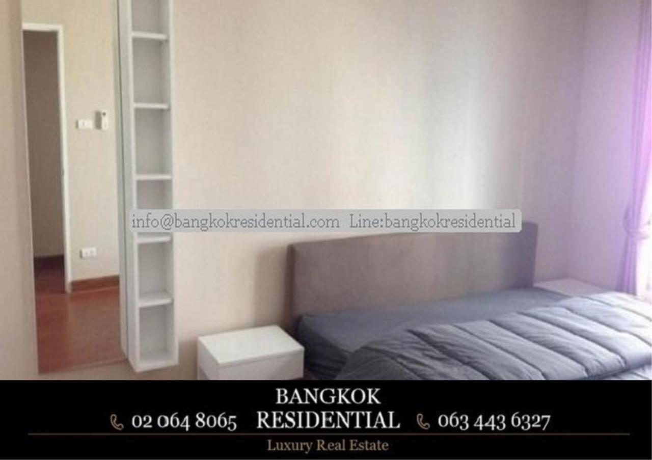 Bangkok Residential Agency's 2 Bed Condo For Rent in Rama 9 BR1214CD 4