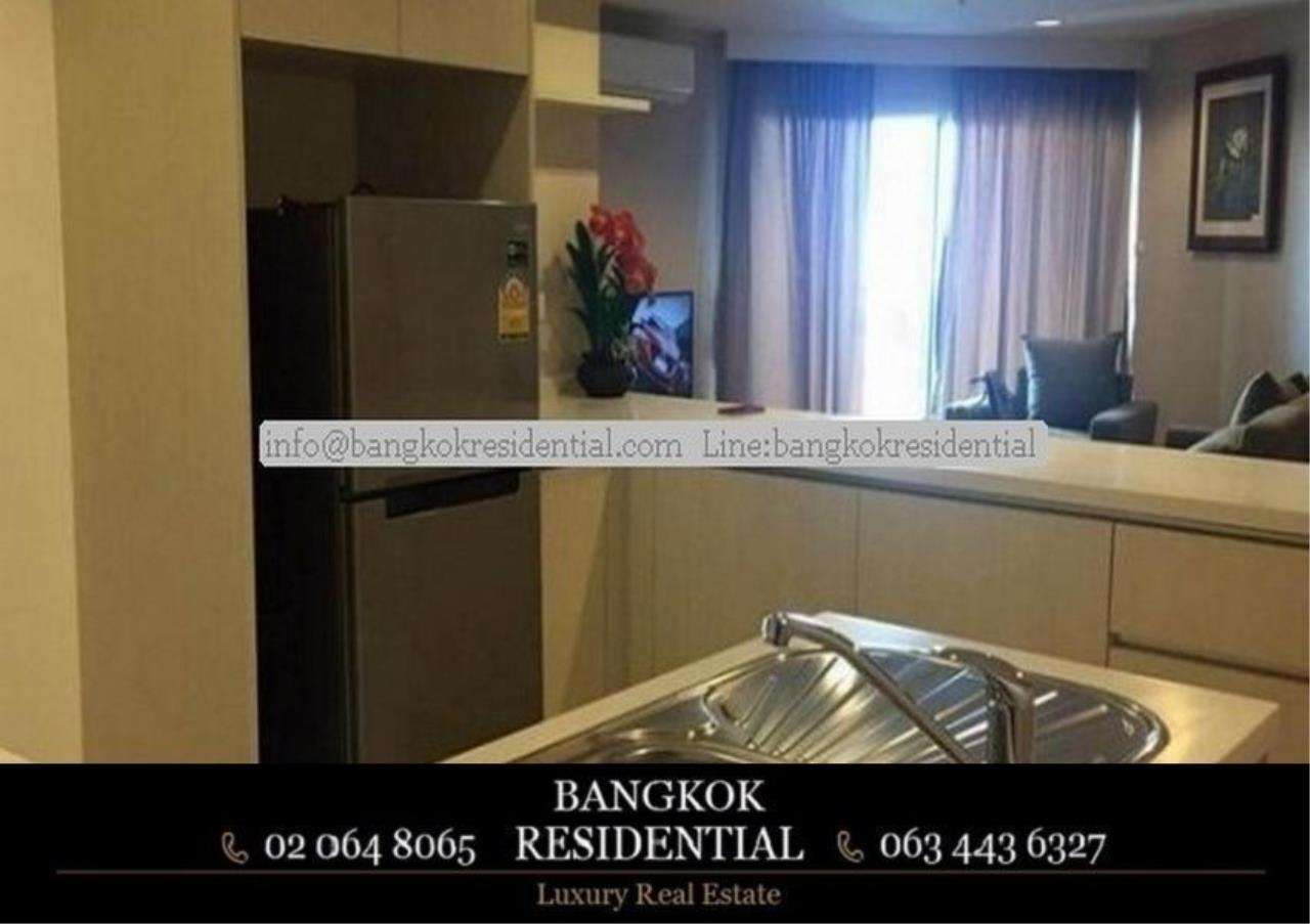 Bangkok Residential Agency's 2 Bed Condo For Rent in Rama 9 BR1214CD 6