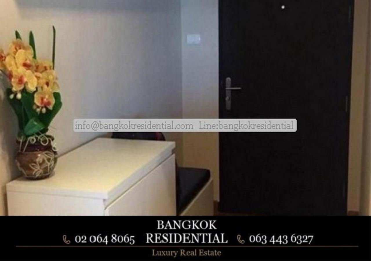 Bangkok Residential Agency's 2 Bed Condo For Rent in Rama 9 BR1214CD 7