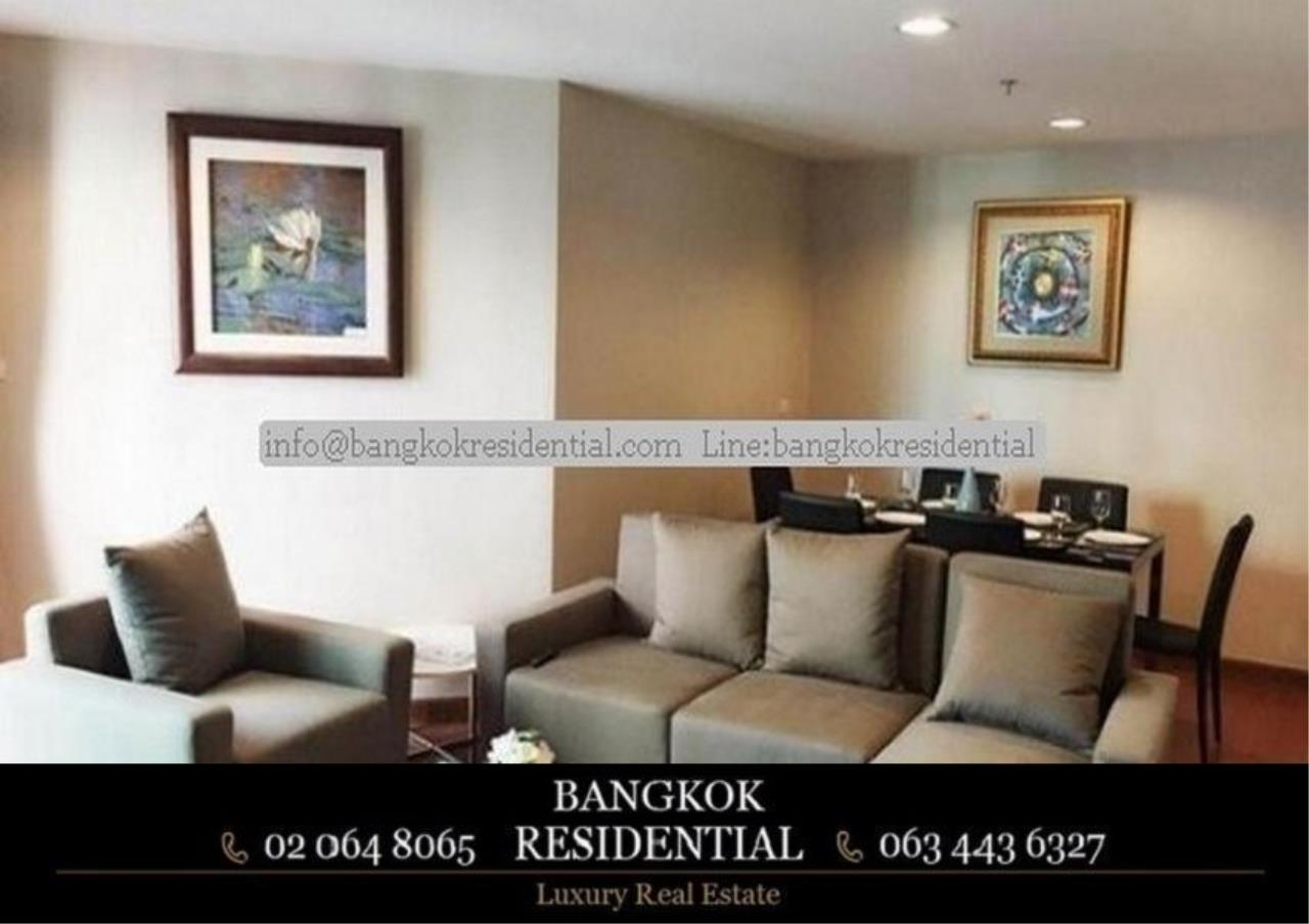 Bangkok Residential Agency's 2 Bed Condo For Rent in Rama 9 BR1214CD 8