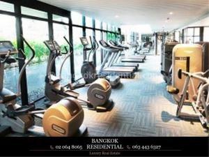 Bangkok Residential Agency's 2 Bed Condo For Rent in Phloenchit BR1218CD 13
