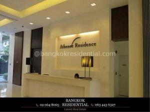 Bangkok Residential Agency's 2 Bed Condo For Rent in Phloenchit BR1218CD 10